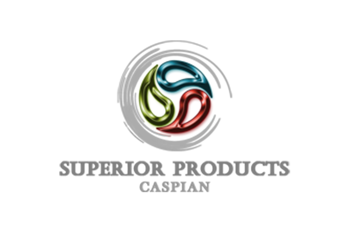 Superior Products Caspian